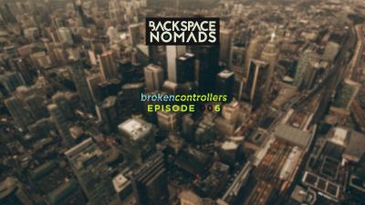 Broken Controllers Podcast