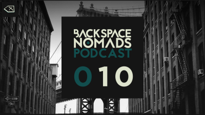 Backspace Nomads, Ep. 010, Gaming Podcast.